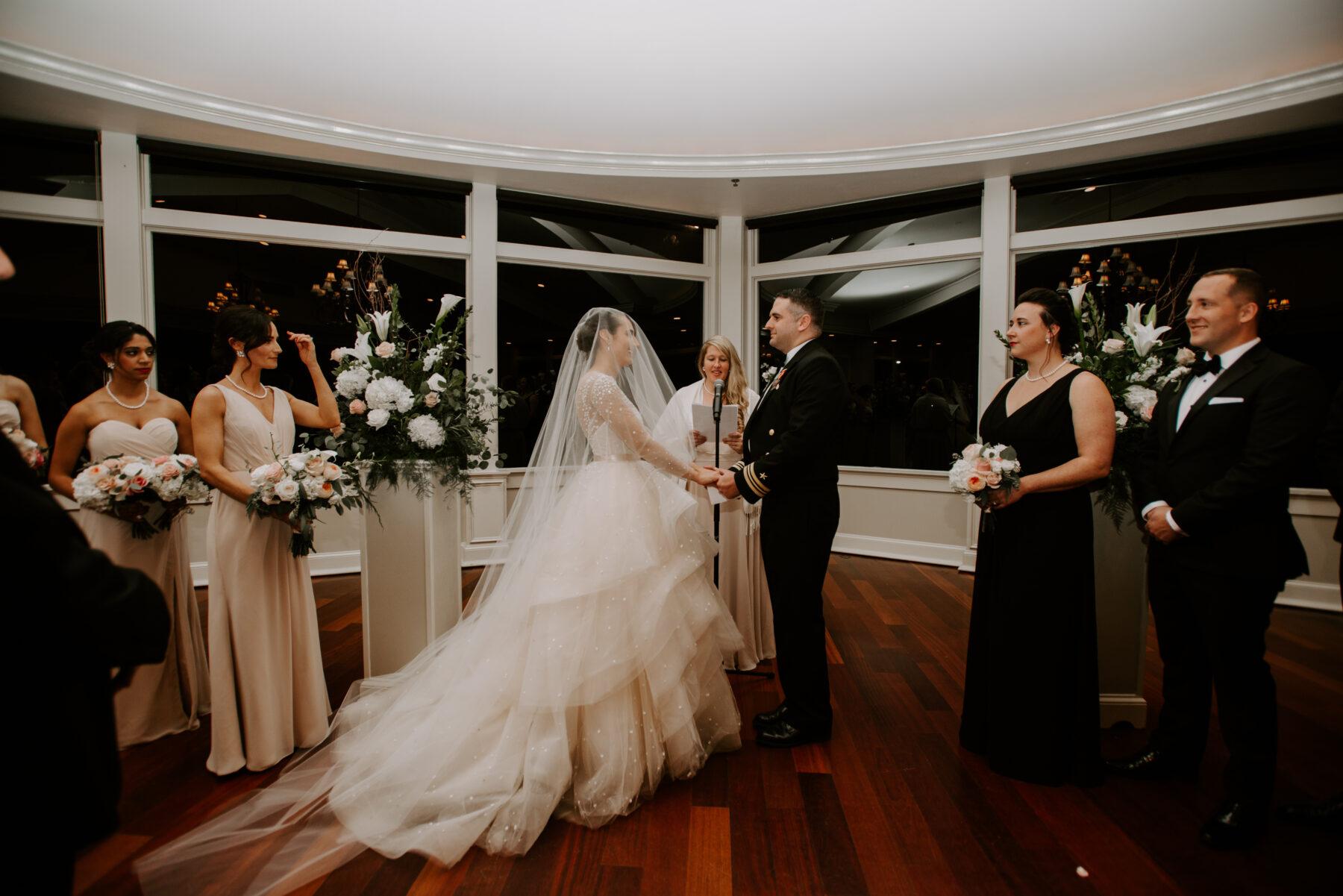 Oceancliff Newport Wedding Danielle and Scott Blueflash Photography 15