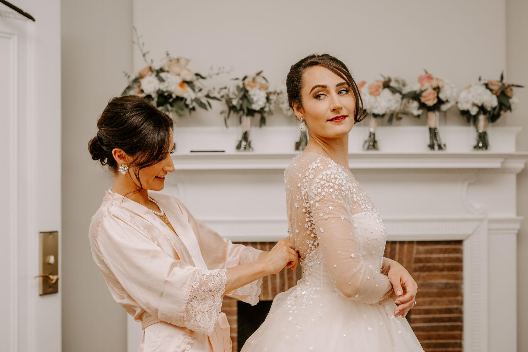 Oceancliff Newport Wedding Danielle and Scott Blueflash Photography 3