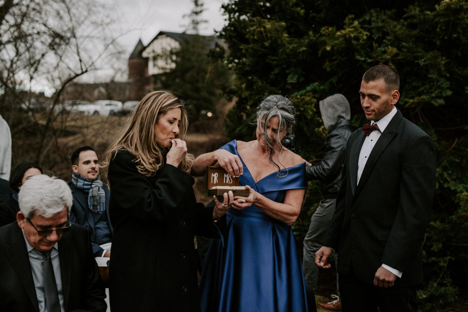 Rhode Island Wedding Kristyn and Andres Blueflash Photography 11