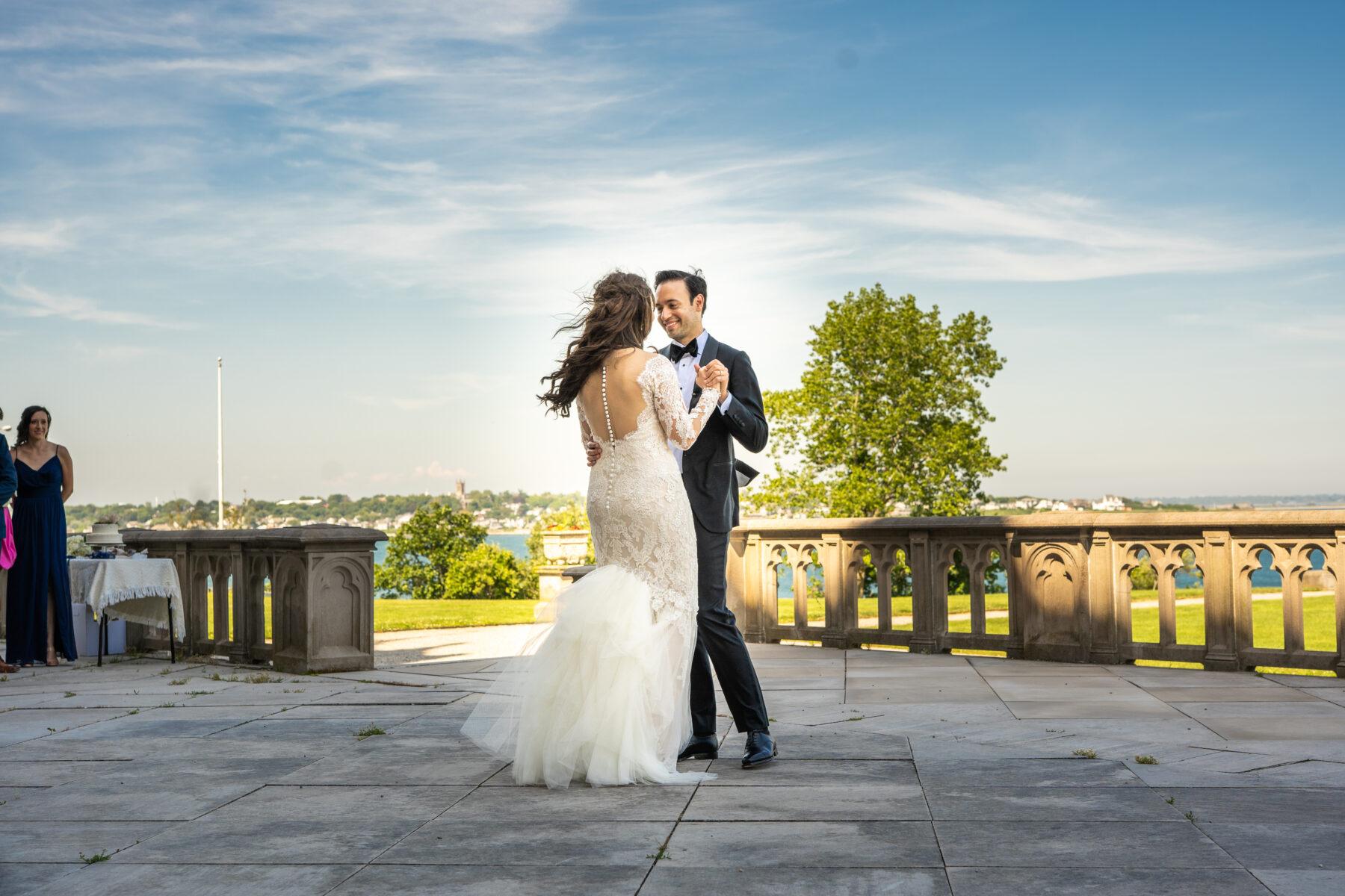 Ochre Court Newport Wedding Jaimie and Mark Blueflash Photography 13