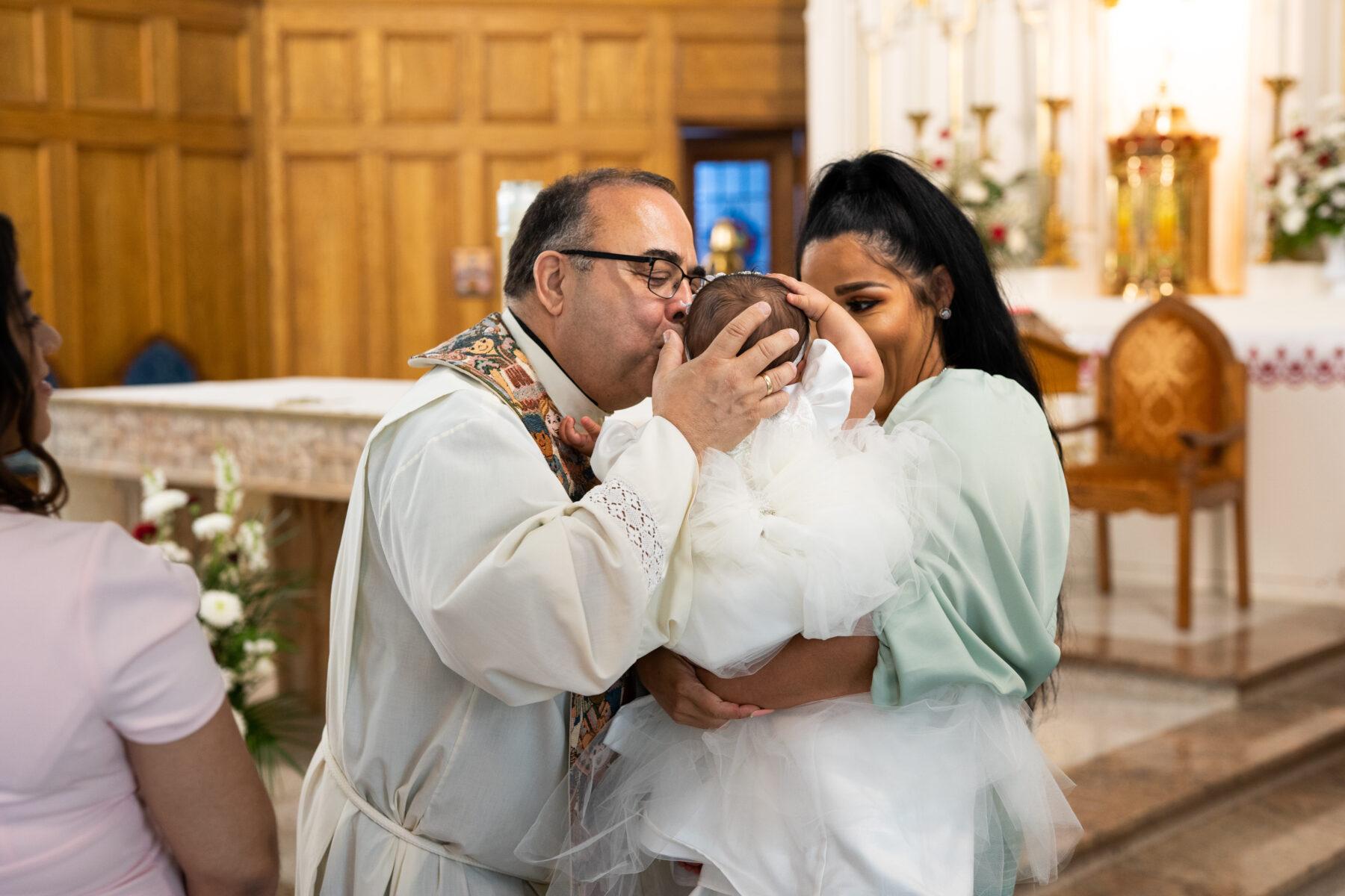 Our Lady of the Rosary Providence Baptism Novi Blueflash Photography 4