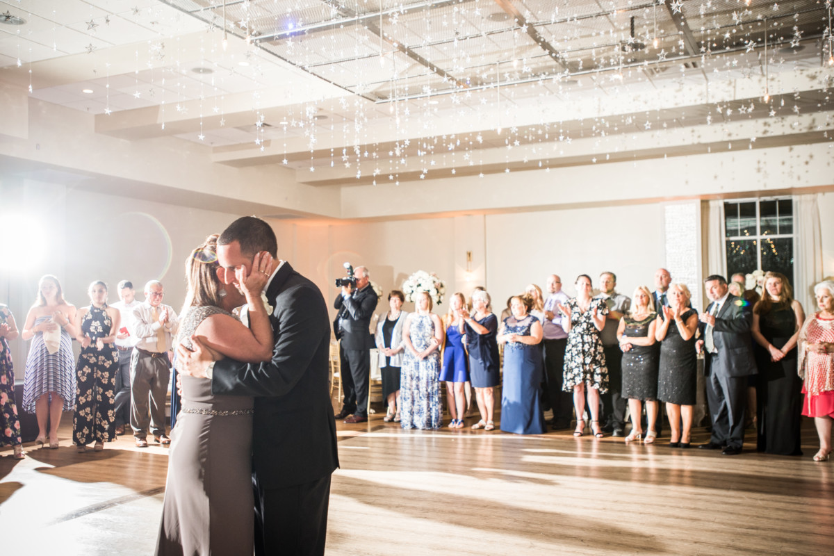 Christina and Justing | The Atlantic Resort Wedding | Blueflash Photography