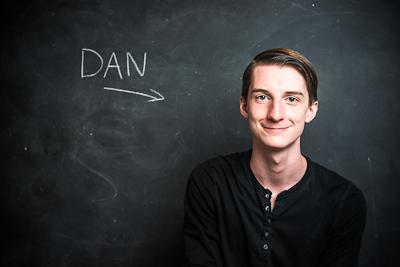 Dan Bio