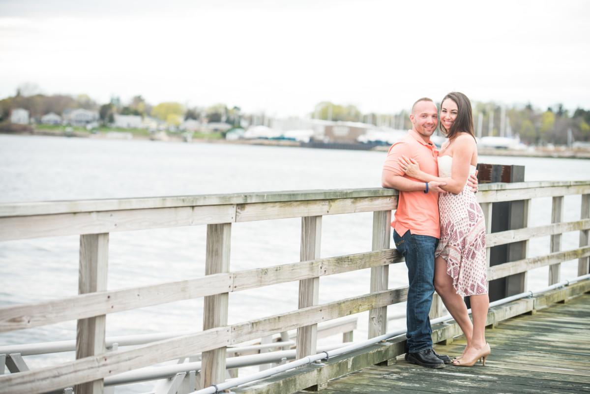 Tiverton Boathouse Proposal
