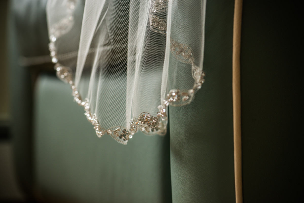 Jenifer & Dan | Squantum Association Wedding | Blueflash Photography
