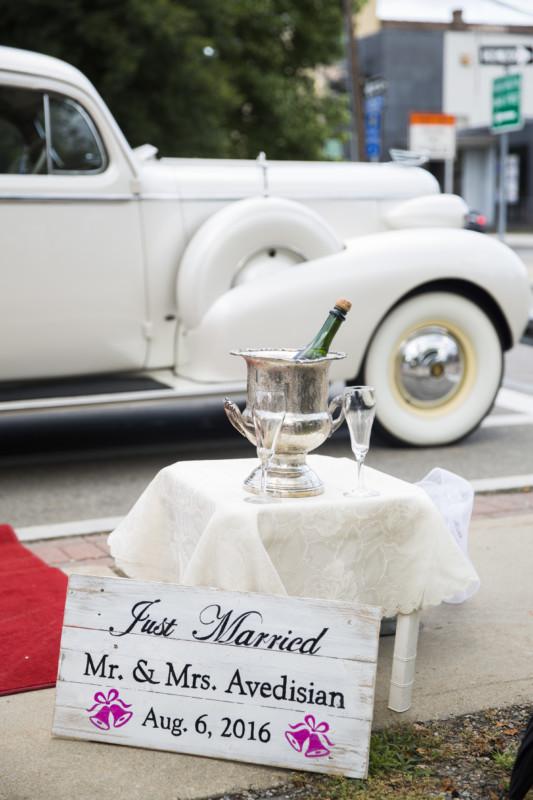 Lexi and Jeff   Lakeview Pavilion Wedding   Blueflash Photography