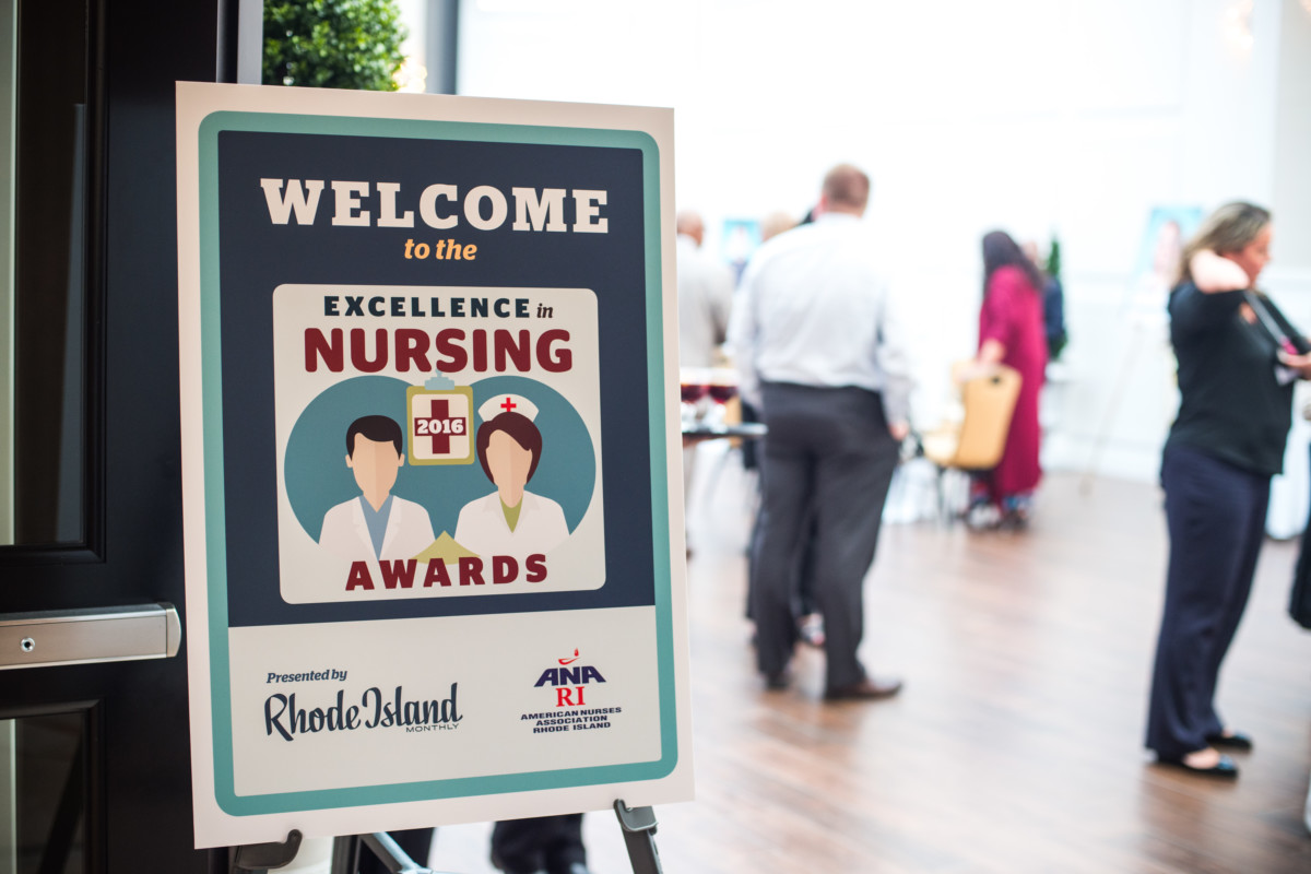 Rhode Island Monthly Top Nurses 2016   Blueflash Photography