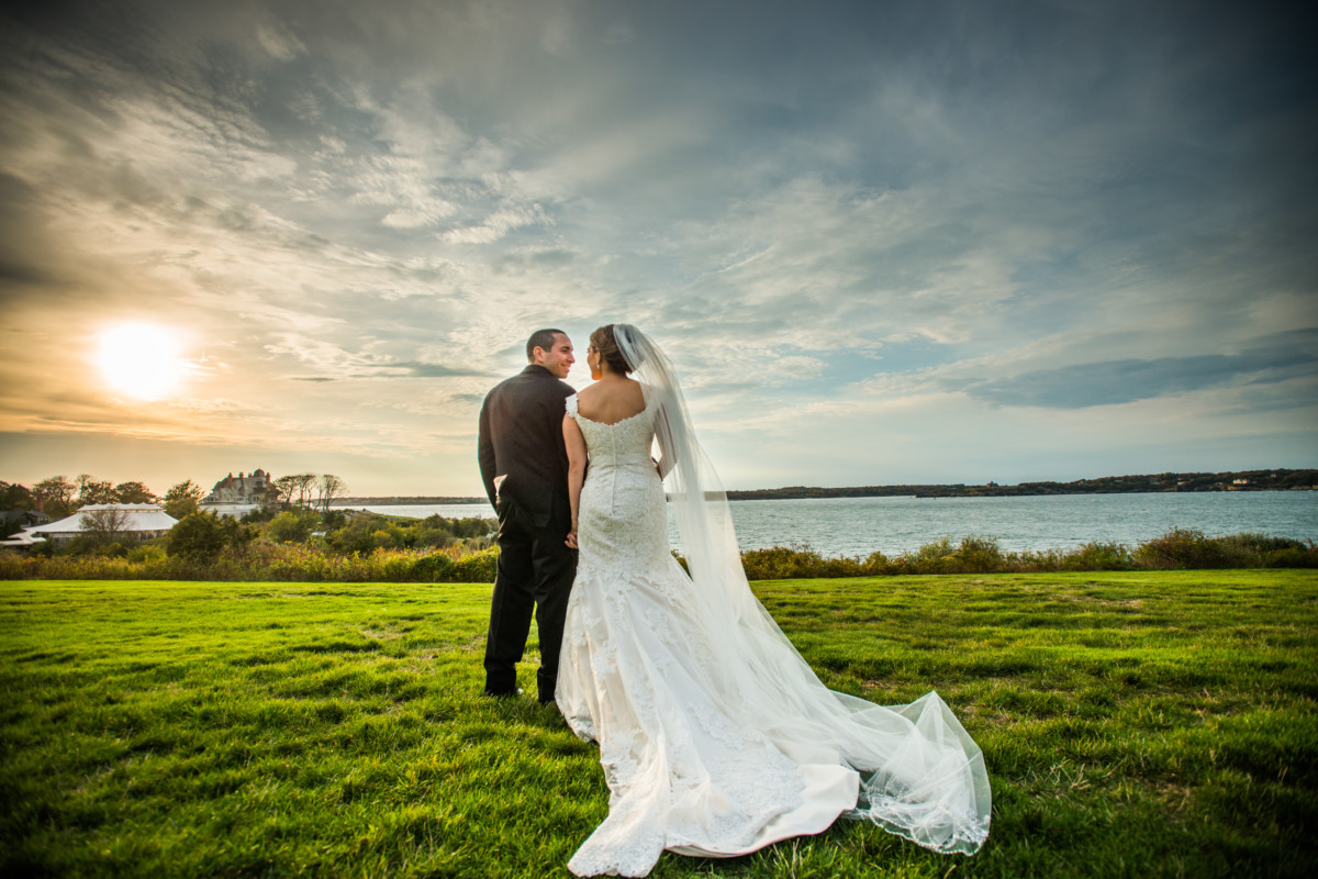 Shannon and Matt | OceanCliff | Blueflash Photography