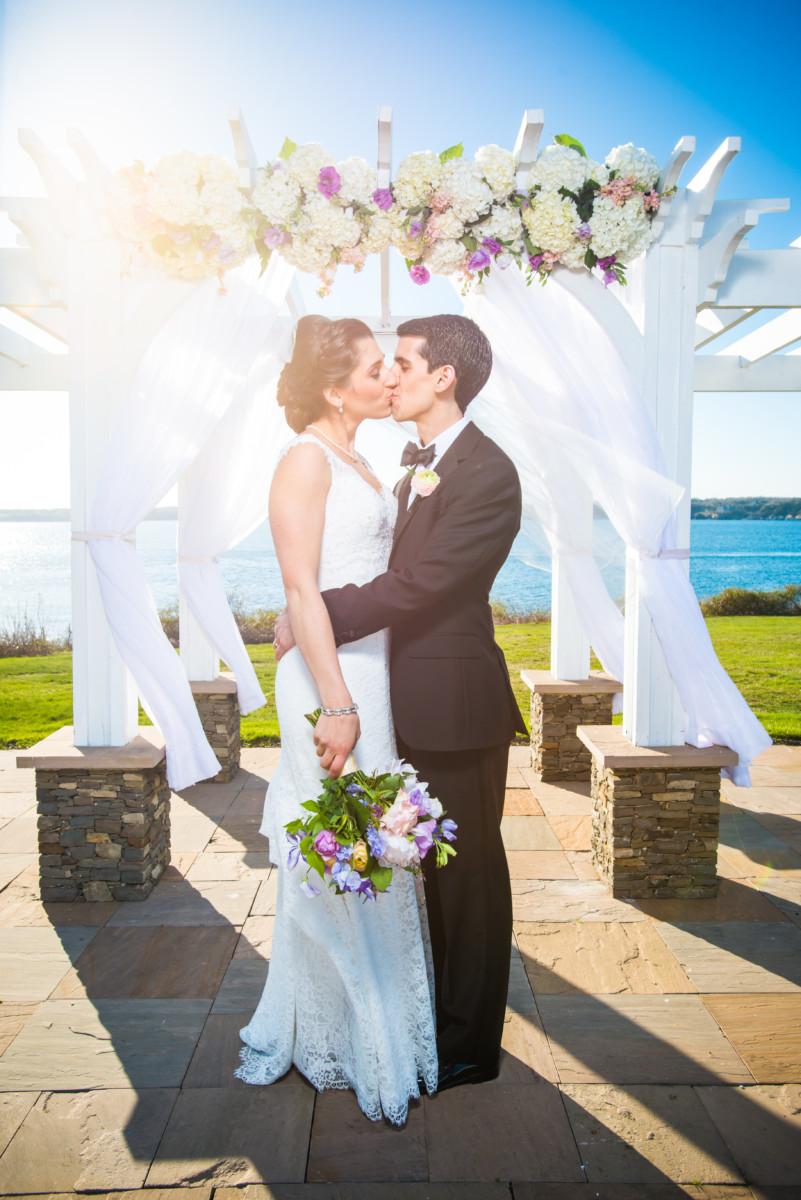 Venue Spotlight   OceanCliff Weddings