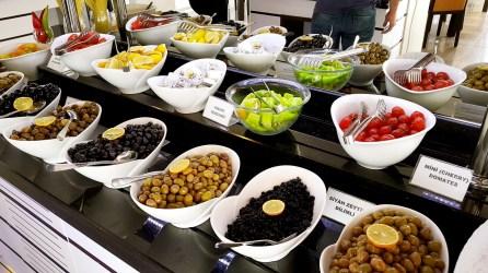antalya açıkbüfe kahvaltı konyaaltı denize kenarında oteller best breakfast in antalya (22)
