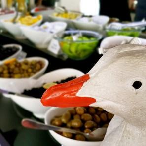 antalya açıkbüfe kahvaltı konyaaltı denize kenarında oteller best breakfast in antalya (23)