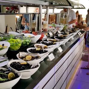antalya açıkbüfe kahvaltı konyaaltı denize kenarında oteller best breakfast in antalya (95)