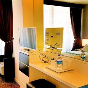 antalya konyaaltı şehir içi oteller blue garden hotel antalya hotels (23)