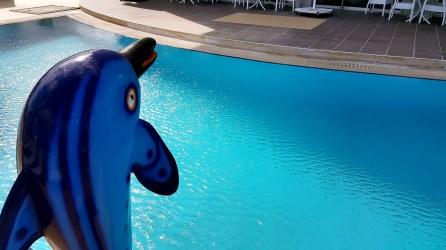 antalya yüzme havuzu konyaaltı sahilde oteller blue garden hotel (18)