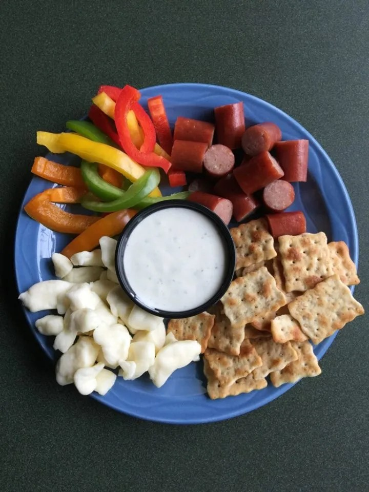 Healthy Appetizers and Salads Lunch and Dinner
