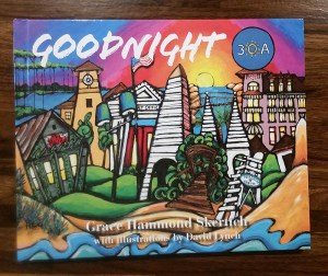 Goodnight 30A Book Cover