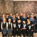 Bluegrass Ceili Academy Irish dance