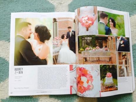 Celebration Society - Weddings Summer 2015