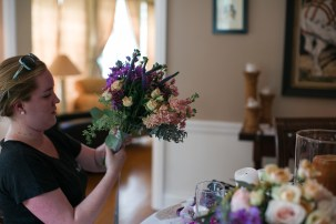 Water Color Styled Shoot Swanky I Dos and LBB Photography37