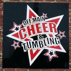 cheer-sign