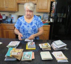 Janet sorting