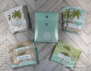 A Little Smile Mini Card Kit
