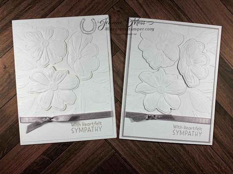 Bloom Hybrid Cards Together