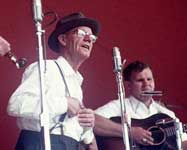 Tom Ashley & Doc Watson