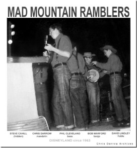 Mad Mt. Ramblers [2]