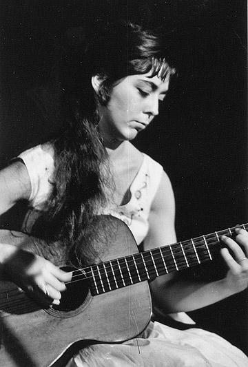 Kajsa Ohman, 1962