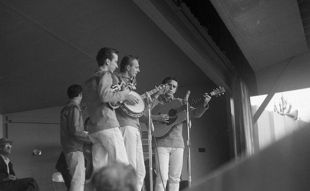 The Dillards - 1963