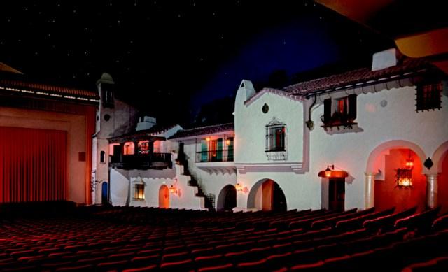 Arlington Theater