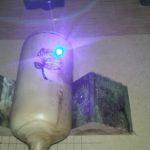Gravure Laser : montage et démarrage