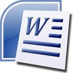WORD (IncludeText) : Insérer un document dans un autre document (Insertion Champ/CTRL+F9)
