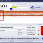 Médicis : La Base des Bases des médicaments nationaux (ANSM)