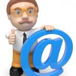 PrintyCS – CODE : Envoyer un texte par EMAIL en une seule ligne de code