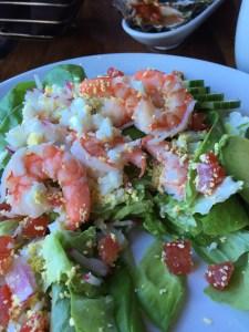 Nick's Cove Salad