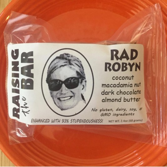 rad robyn bar