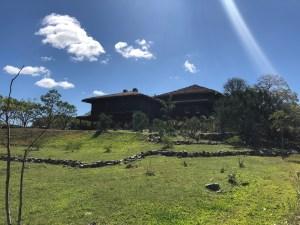 Hacienda El Viejo Costa Rica