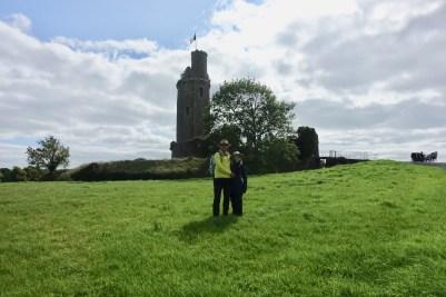 Ballyfin Castle