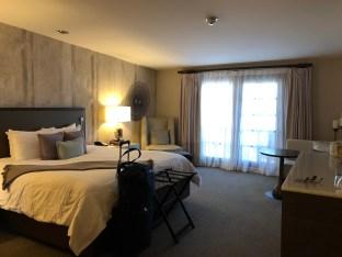Miraval room