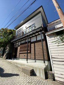 Hakodate architecture