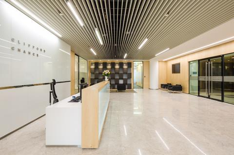 Bluehaus Group BHG Deliver For Clifford Chance