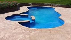Allure Blue Hawaiian Pools of Michgan Leisure Pools (7)