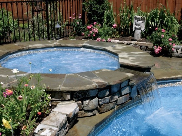 in ground swimming pool builder Michigan Clarston, Milford, Fenton, Oxford, Lansing, Shelby Mi. inground Swimming pool Installation Clarkston Michigan Swimming Pool Sale www.bluehawaiianpoolsofmichigan.com 13 - 1191