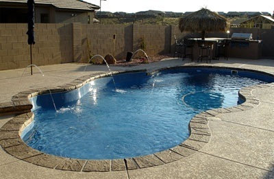 in ground swimming pool builder Michigan Clarston, Milford, Fenton, Oxford, Lansing, Shelby Mi. inground Swimming pool Installation Clarkston Michigan Swimming Pool Sale www.bluehawaiianpoolsofmichigan.com 13 - 1229