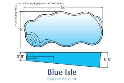 Blue Isle 01