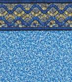 in ground vinyl liner swimming pool michigan blue hawaiian pools of michigan Chesapeake_Gemstone