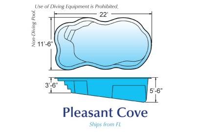 Pleasant Cove 01