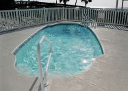 in ground fiberglass pool sale Michigan Sea Shore 1234